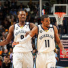 Grizzlies' Mike Conley and Tony Allen Still Out, No Timetable For Return