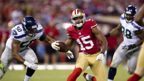 Michael Crabtree Turns Down Offer From Dolphins