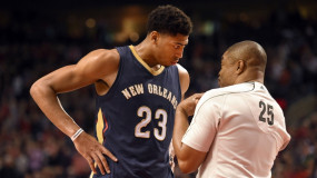 Pelicans Regain Eighth Seed Over Thunder, Can They Hold On?