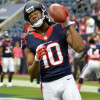 Deandre Hopkins Ready for Another Big Season