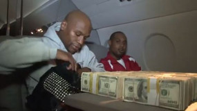 Money Means More to Mayweather Than Being Undefeated