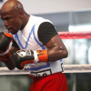 "A Focused, ""Mature"" Floyd Mayweather Prepares for Manny Pacquiao"