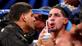 Danny Garcia vs. Lamont Peterson Headlines Boxing Weekend