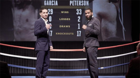 Danny Garcia vs. Lamont Peterson Highlights Boxing's Alphabet Soup Morass