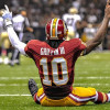 """Robert Griffin III """"Wouldn't Be Bummed"""" if Washington Doesn't Pick Up His Option"""