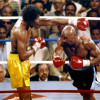 "On This Day in Boxing History: Marvelous Marvin Hagler and Thomas ""the Hitman"" Hearns Went to War"