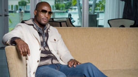 Bernard Hopkins Looks to Expand Legacy Beyond Boxing