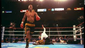On This Day in Boxing History: Bernard Hopkins Stopped Segundo Mercado to Capture the IBF Middleweight Belt