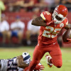Jamaal Charles Looking for Big Year and a OPTY Award