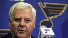 NHL Coaches on the Brink