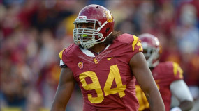 USC Leonard Williams Might Be The Best Talent In The NFL Draft