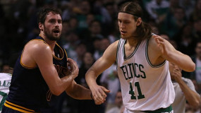 JR Smith and Kelly Olynyk Suspended Following Sunday's Game 4