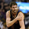 Cavs' Kevin Love Out at Least Two Weeks