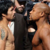Floyd Mayweather and Manny Pacquiao are Finally Going to Get it On!