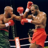 On This Day in Boxing History: Michael Moorer Beat Evander Holyfield for the Heavyweight Crown