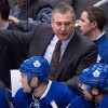 Leafs Clean House — Nonis and Horachek Fired