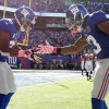 New York Giants Excited About Offensive Outlook With Healthy Weapons