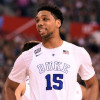Duke Freshman Jahlil Okafor Declares for 2015 NBA Draft
