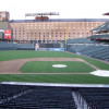 Orioles to Play Home Game Closed to the Public