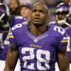 "Adrian Peterson on Playing for Cowboys: ""It Would Be Nice"""