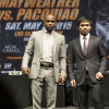 Mayweather – Pacquiao Fight to Cost $99 For PPV