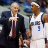 Rajon Rondo Did Not Receive a Mavericks Playoff Share