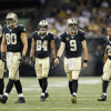 Saints Hoping to Return to Explosive Offense with Spiller