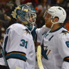 Fixing the San Jose Sharks