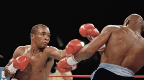 On This Day in Boxing History: Sugar Ray Leonard Beat Marvelous Marvin Hagler