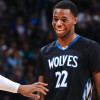 Report: Andrew Wiggins To Win NBA Rookie of the Year Award