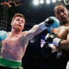 Canelo Alvarez Stops James Kirkland in a Shootout