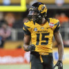 Dorial Green-Beckham Turning Heads Already