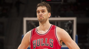 Pau Gasol to Return for Game 6 vs. Cavaliers
