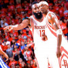 Watch: James Harden Drops Career Playoff High 45 Points On Warriors In Game 4 Victory