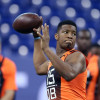 Jameis Winston Posts Pic of Crab Legs After Being Drafted