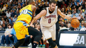 Is Kevin Love a Lock to Leave Cavs in Free Agency?