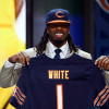 Bears WR Kevin White Has Big Shoes to Fill