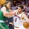 Kevin Love Won't Take Kelly Olynyk's Phone Calls