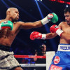 Mayweather Open to Pacquiao Rematch