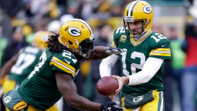 Packers Still One of NFL Best, Even Untouched