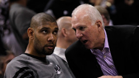 Coach Popovich Unsure if Timmy D Will Retire