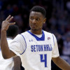 UConn Lands Coveted Seton Hall Transfer Sterling Gibbs