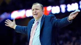 Tom Thibodeau May Be Interested in Coaching Pelicans