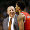 D-Rose Wants Thibs Back With Bulls
