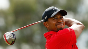 Tiger Woods Writes Letter to Young Boy Being Bullied