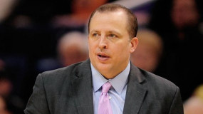 Pelicans Waiting to See if Thibodeau, Bulls Part Ways