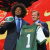 Jets Get Leonard Williams, Win Big