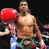 Anthony Joshua Could be the Future at Heavyweight