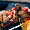 On This Day in Boxing History: Azumah Nelson TKOs Jesse James Leija in Six