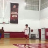 Watch: Louisville Walk-On Pulls Off Amazing Heal Kick Alley-Oop In Practice